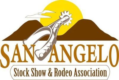 San Angelo Stock Show and Rodeo - San Angelo Claybird